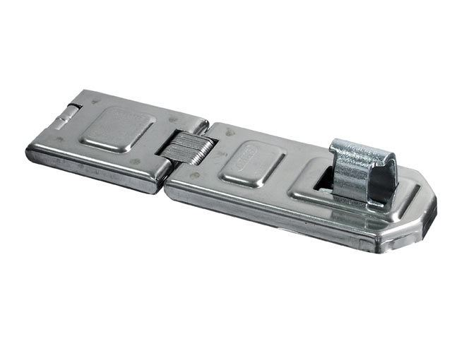 140 Series Diskus Hasp & Staple