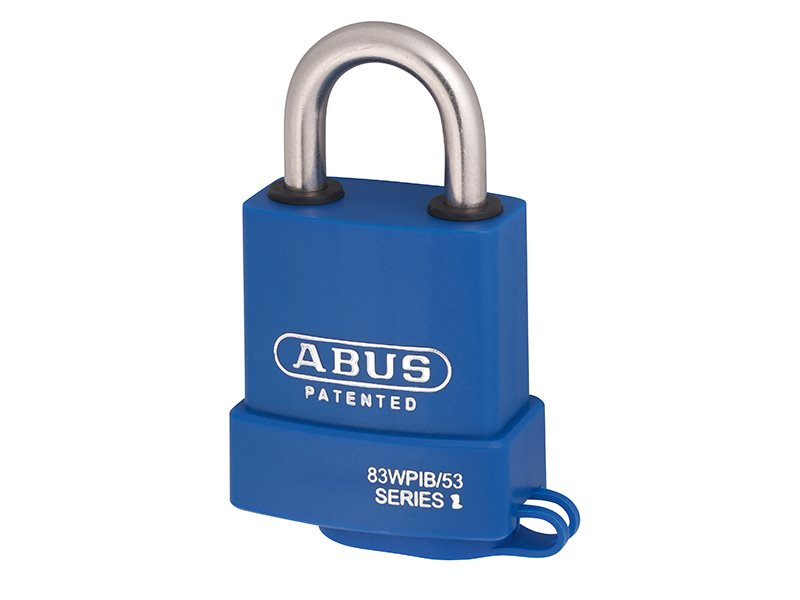 83WPIB Series Submariner Padlock
