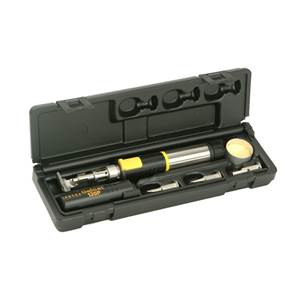 view Gas & Battery Soldering Irons products