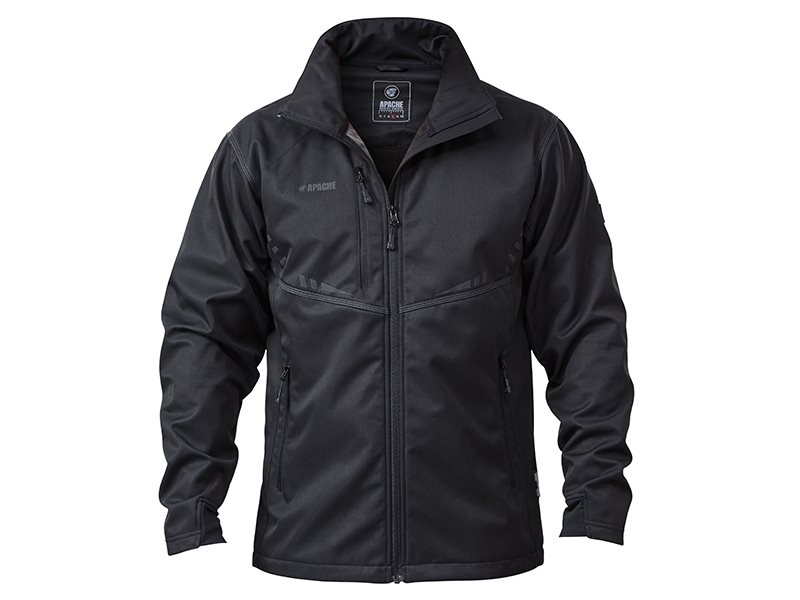 ATS Lightweight Softshell Jacket