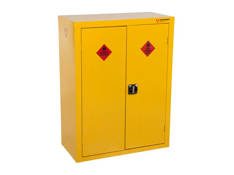 SafeStor™ Hazardous Floor Cupboard