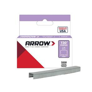 view Arrow Staples T30 products