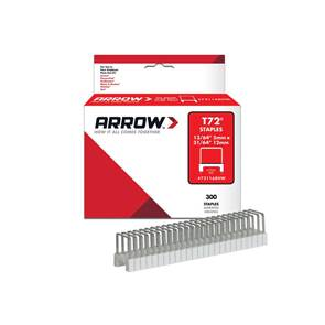 view Arrow Staples T72 products