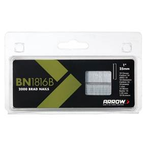view Arrow BN18 Brads & Nails products