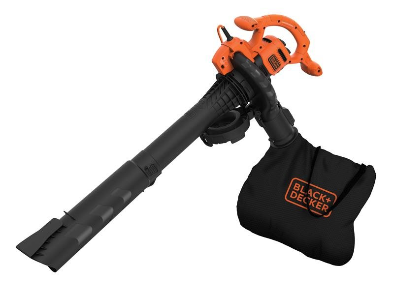 BEBLV260 3-in-1 Electric Leaf Blower 2600W 240V