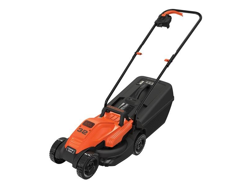 BEMW451 Electric Lawnmower 32cm 1200W 240V