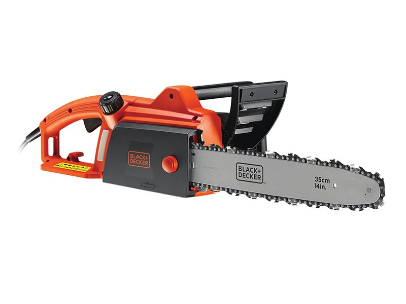 CS1835 Corded Chainsaw 35cm Bar 1800W 240V