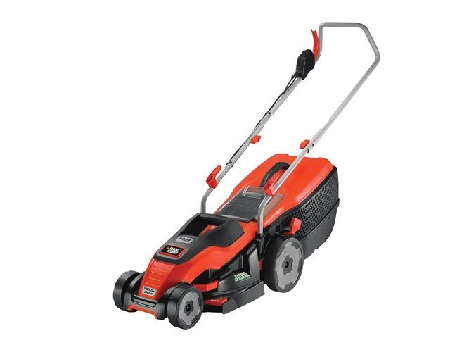 EMAX Rotary Mower with Compact&Go