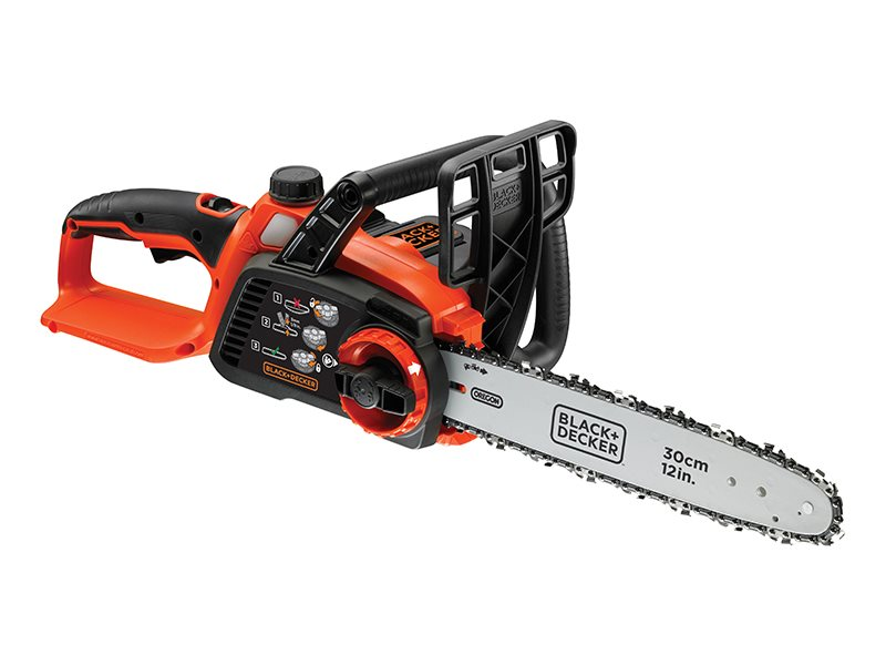 GKC3630L20 Cordless Chainsaw 30cm Bar 36V 1 x 2.0Ah Li-Ion