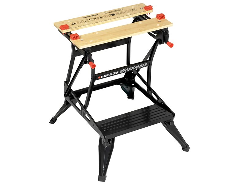 WM536 Dual Height Workmate