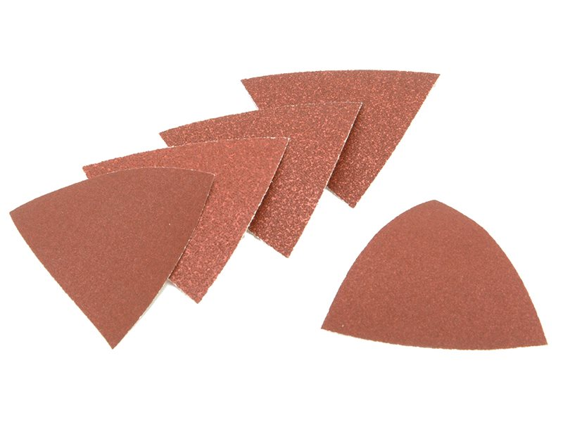 X31492 Versapak Detail Sand Sheets (5) Assorted