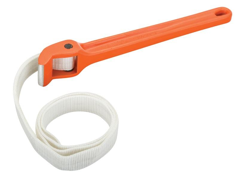 375-8 Plastic Strap Wrench 300mm (12in)