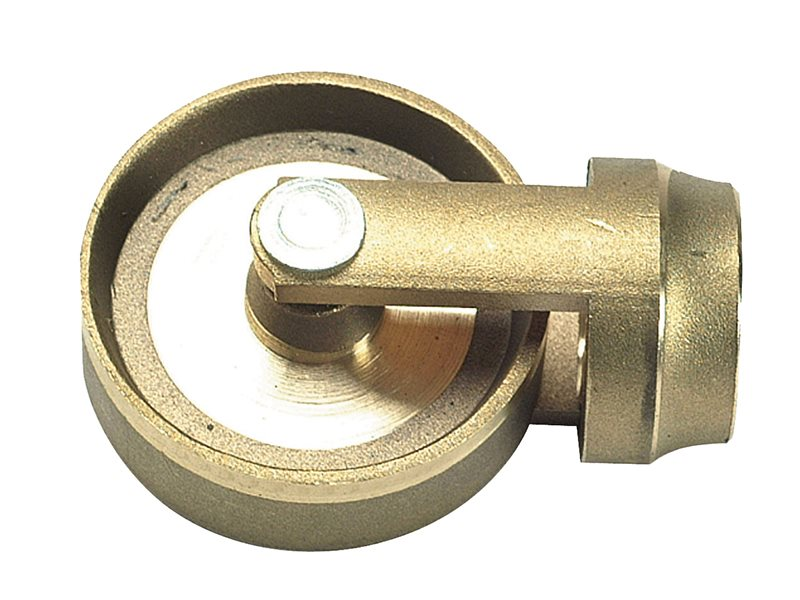 1770 Lockfast Clearing Wheel