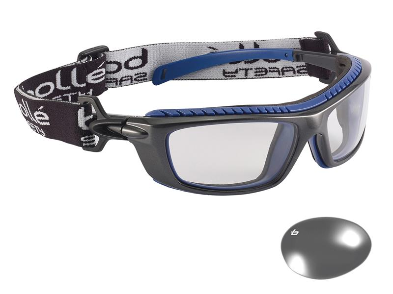 BAXTER PLATINUM® Safety Glasses