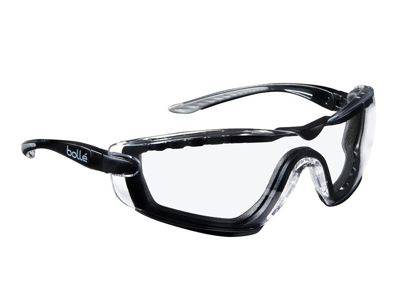 COBRA PSI Safety Glasses