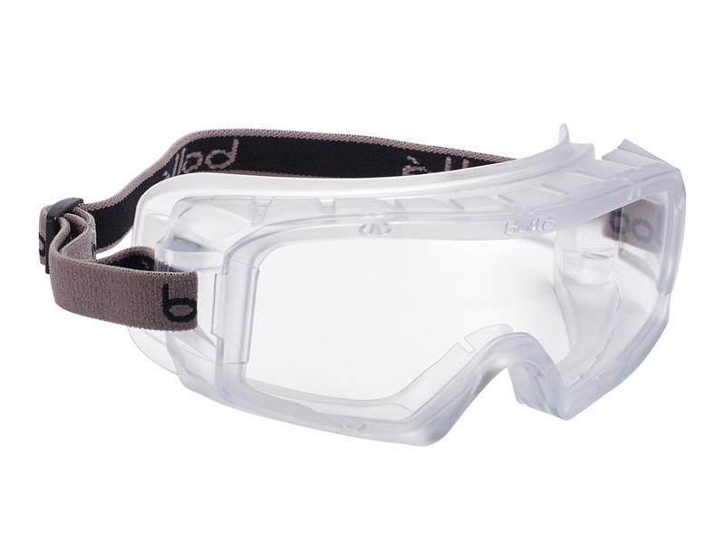 Coverall Safety Goggles