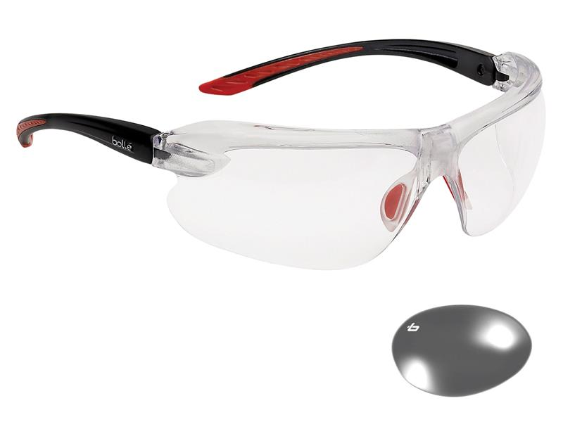 IRI-S PLATINUM® Safety Glasses