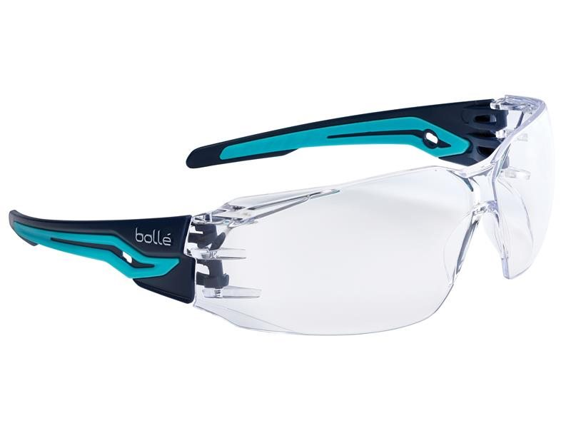 SILEX Safety Glasses