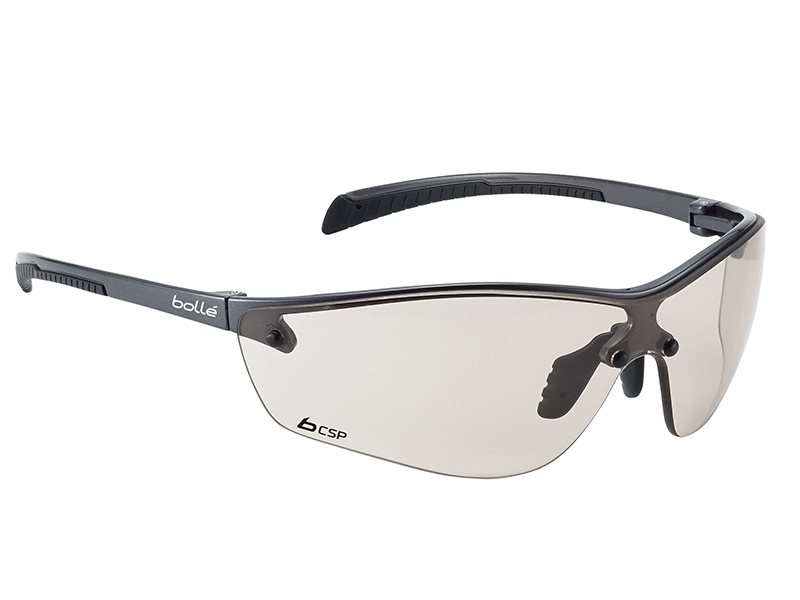 SILIUM+ Platinum Safety Glasses