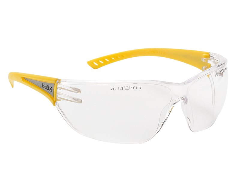 SLAM Safety Glasses