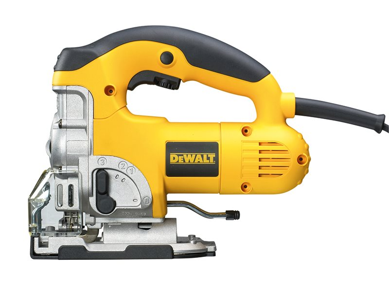 DW331K Heavy-Duty Jigsaw