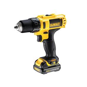 view 10.8 Volt Drill - Drivers products