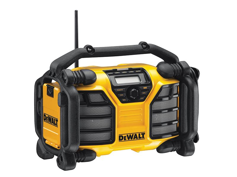 DCR017 XR DAB Radio & Charger