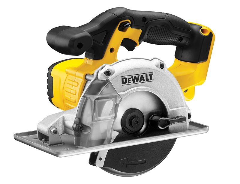 DCS373N XR Metal Cutting Circular Saw 18V Bare Unit