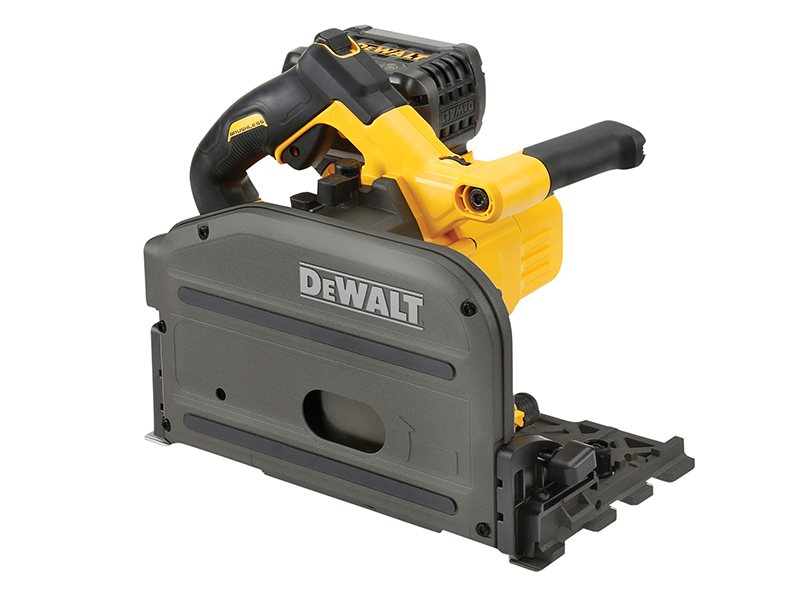 DCS520 Cordless XR FlexVolt Plunge Saw