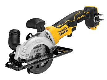 DCS571N XR Brushless Compact Circular Saw 18V Bare Unit