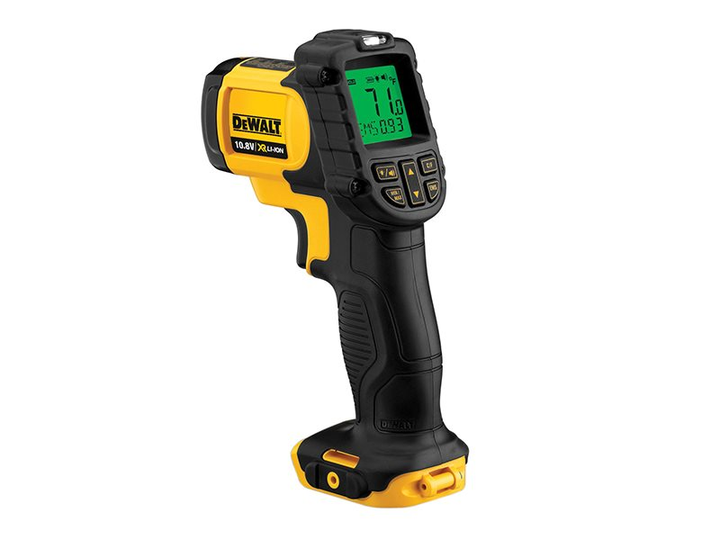 DCT414N Infrared Thermometer 10.8V Bare Unit