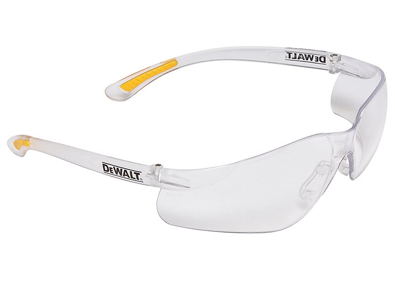 Contractor Pro ToughCoat™ Safety Glasses