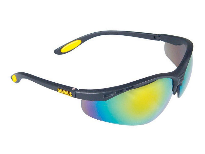 Reinforcer™ Safety Glasses