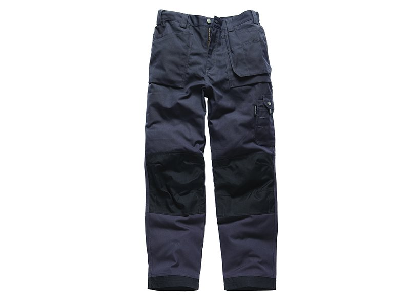 Eisenhower Trousers Grey