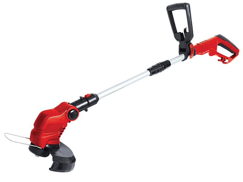 GC-ET4025 Telescopic Electric Grass Trimmer 400W 240V