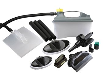 SC77 Steam Cleaning Kit 2000W 240V
