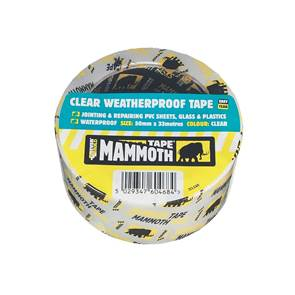 view Waterproof Tape products