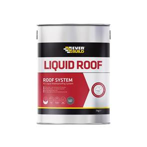 view Roof Seal & Bitumen Products products