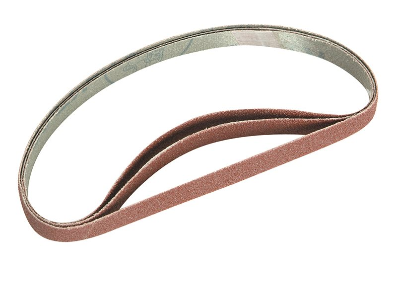 Cloth Sanding File Belts 455mmx13mm