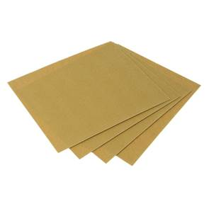 view Sand Paper - Glasspaper products