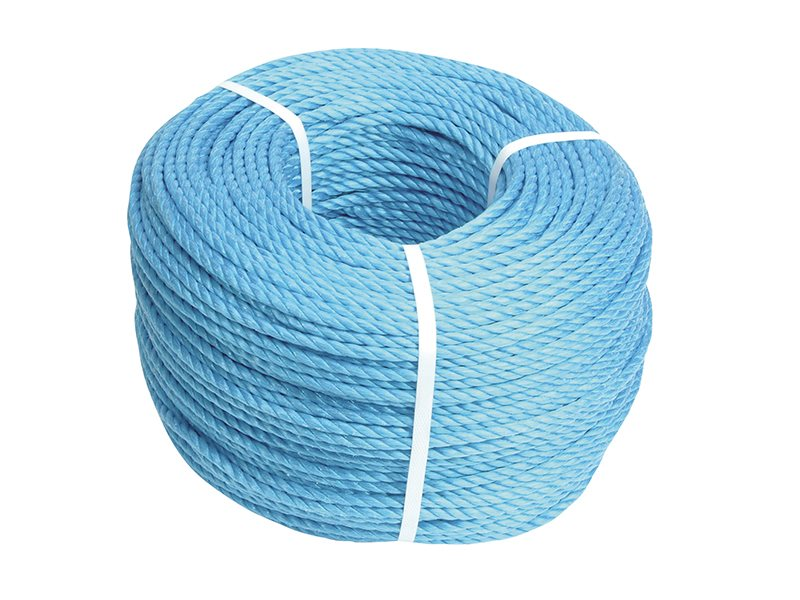 Blue Poly Rope