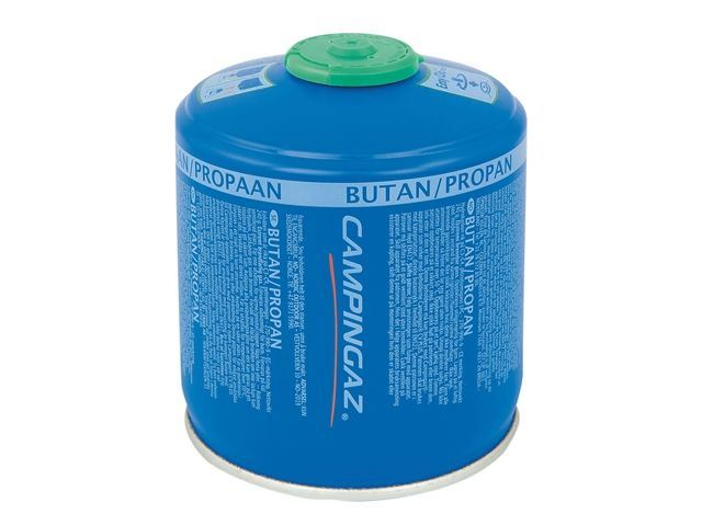 Butane Propane Gas Cartridge