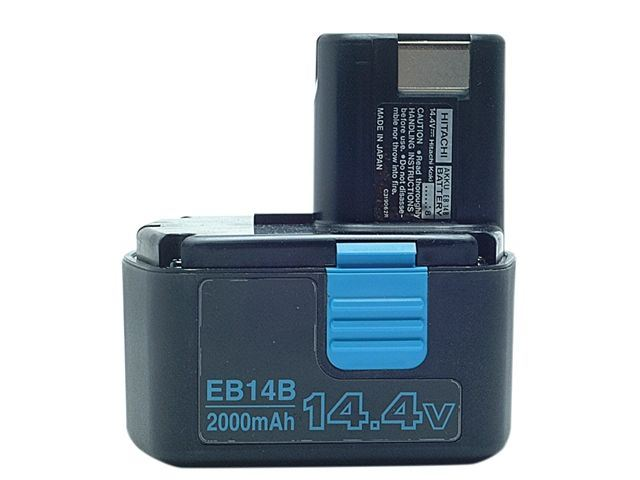 EB 14B Battery 14.4V 2.0Ah NiCd