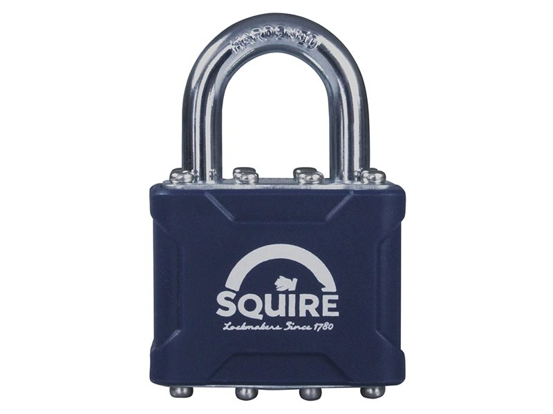 Stronglock Laminated Padlocks