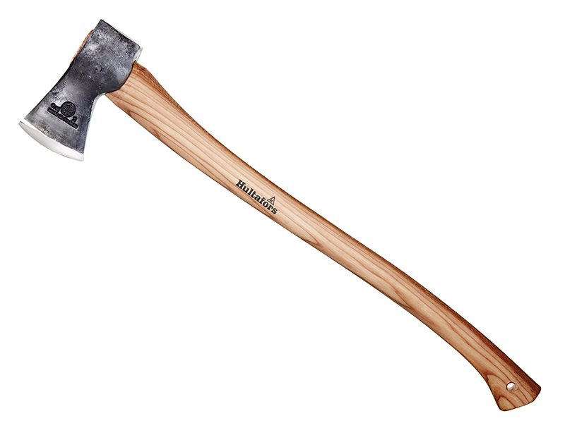 Hults Bruk Qvarfot Felling Axe