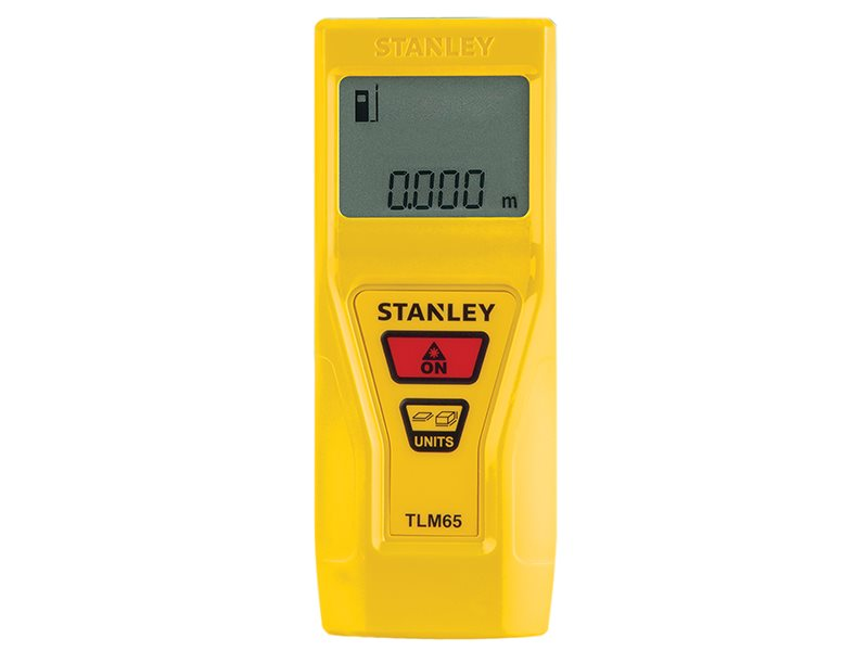 TLM 65 Laser Measure 20m