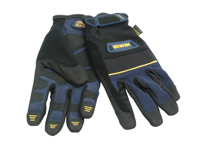 General Purpose Construction Gloves