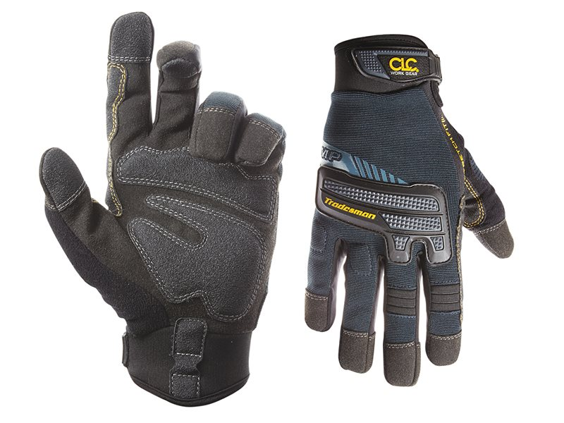 Tradesman Flex Grip®  Gloves