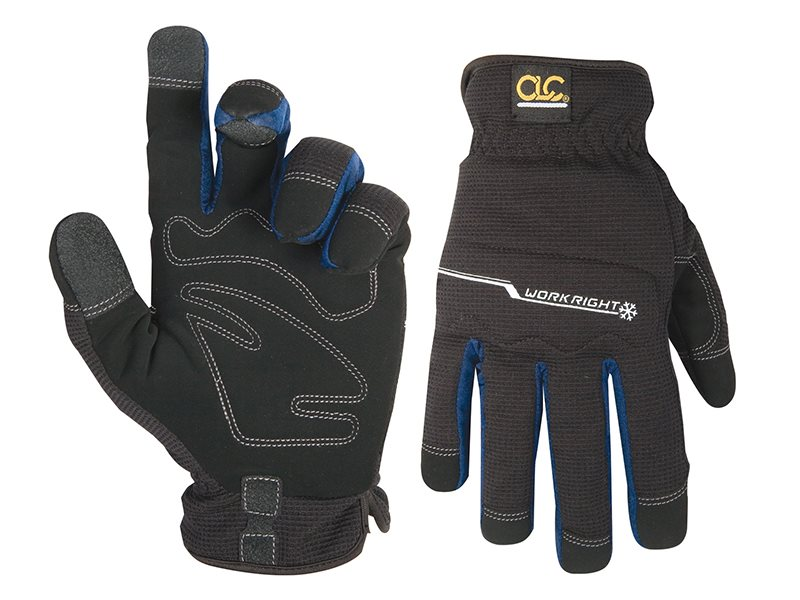 Workright Winter™ Flex Grip® Gloves