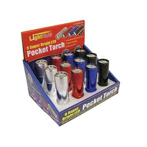 view Keyring & Pocket Torches products